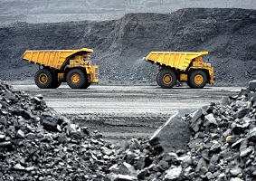 ارزش صادرات بخش معدن به بیش از ۵۰۰ میلیون دلار رسید