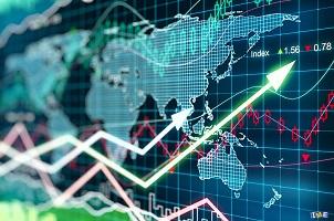 رشد بازارهای جهانی و کاهش ارزش دلار