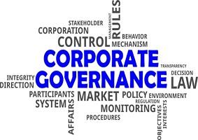 حاکميت شرکتی