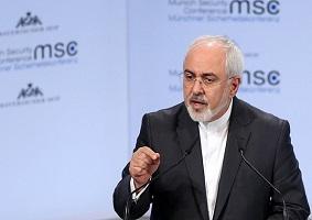 ظریف: ایران از برجام خارج نمی شود