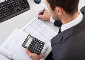 شاخص های عملیات مشکوک در حسابرسی