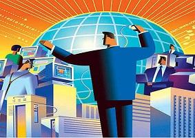 مدلهای حاکمیت شرکتی در سراسر جهان