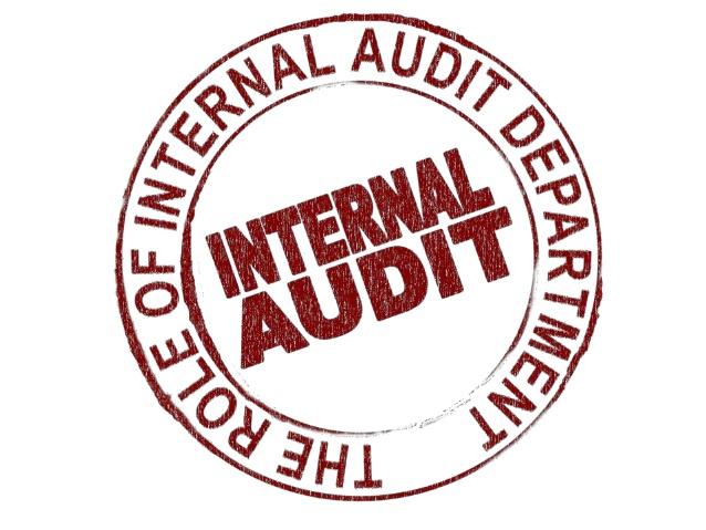 حسابرسی داخلی اثربخش درقالب دوازه اصل